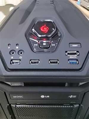 自作PC画像1