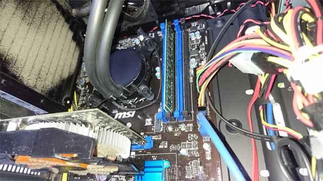 デスクトップパソコン修理 出張トラブルサポート