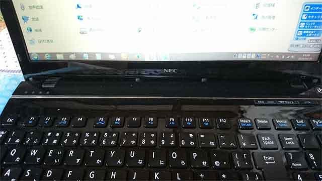 パソコンが起動しなくなった。Windowsの故障画像-福岡市東区