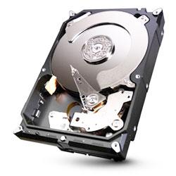 ハードディスク交換イメージ